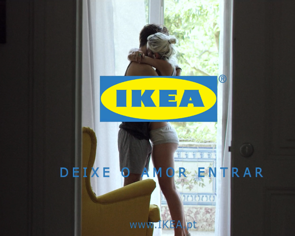 IKEA Portugal | Deixa o amor entrar