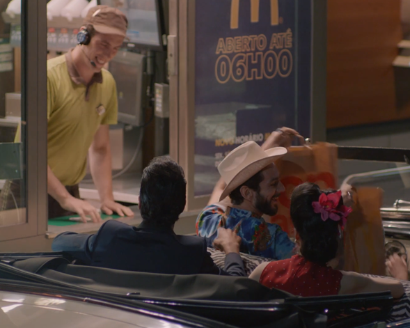 McDonald's | Las Vegas Classic