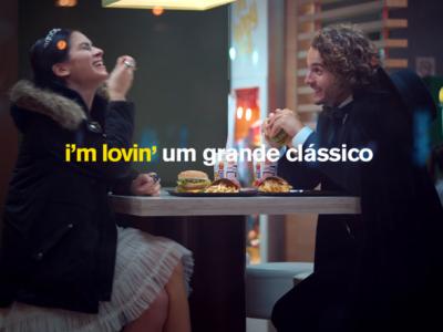 McDonald's | Cinderela