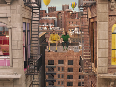 Havas põe NOS Indie nos Best Ads