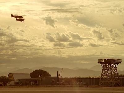 Super Bock | Aviões