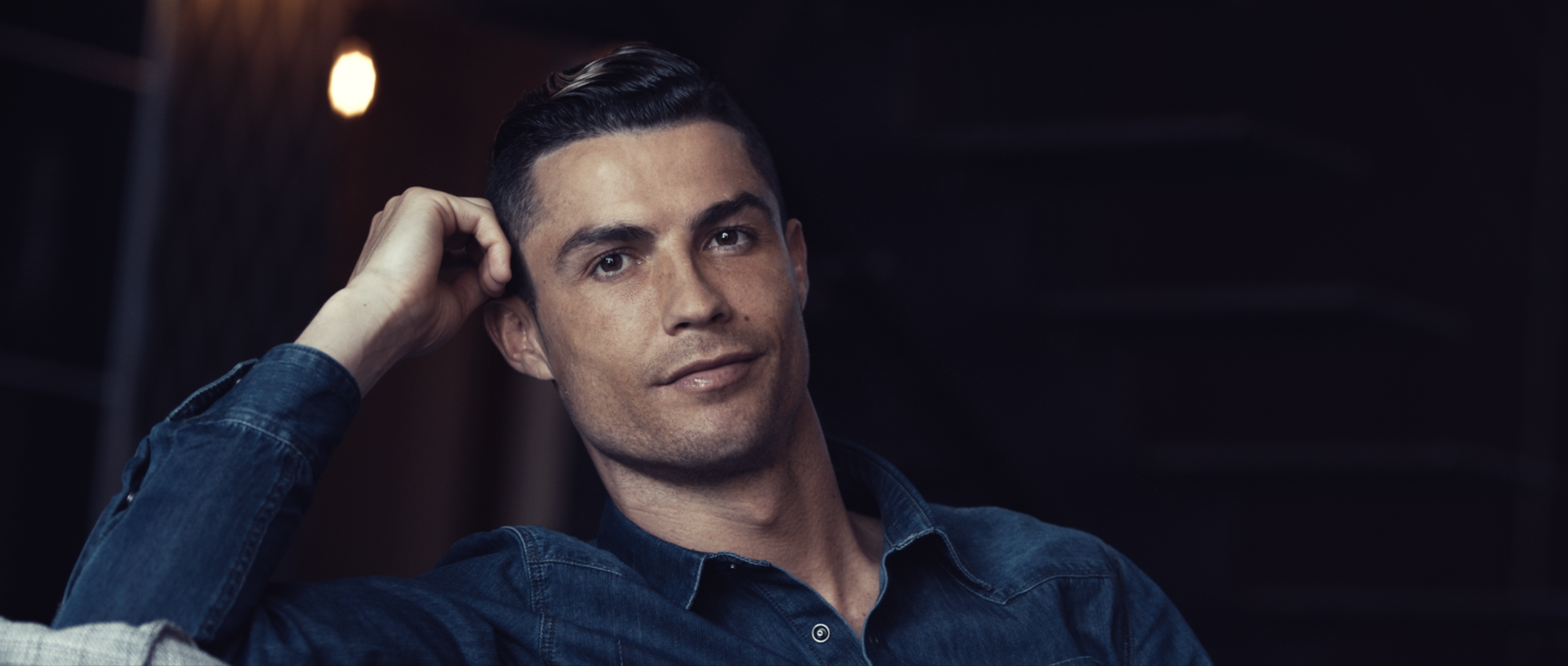 Daily Luxury | CR7 Play It Cool: Cristiano Ronaldo launches second fragrance