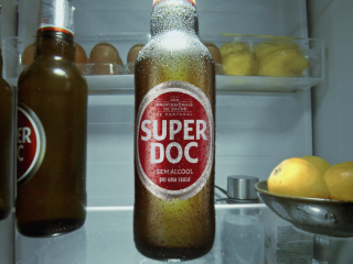 Adweek | The Alcohol Removed From This 0% Beer Is Being Donated to Hospitals as Sanitizer
