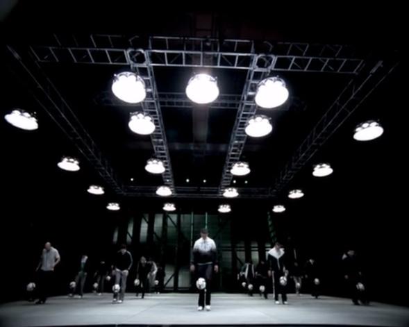 BES | Coreografia
