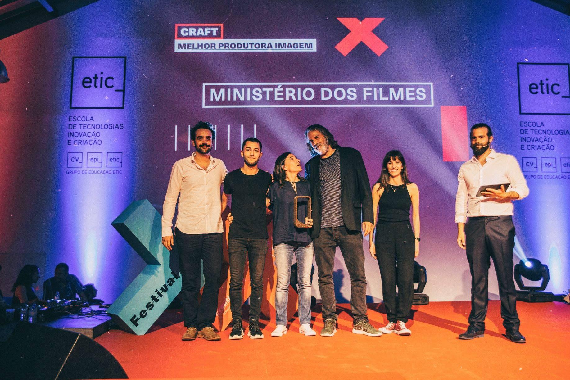 XX Festival Clube Criativos de Portugal 2018