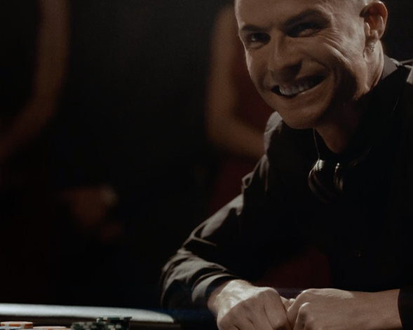 "MEO | ""Poker"""